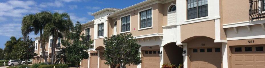 Jak probíhají prohlídky nemovitostí na Floridě