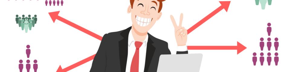 Delegování práce posílí vaše podnikání