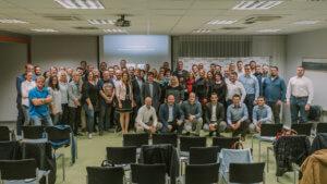 Bořetice 2018 - 1. realitní setkání úspěšných realitních makléřů